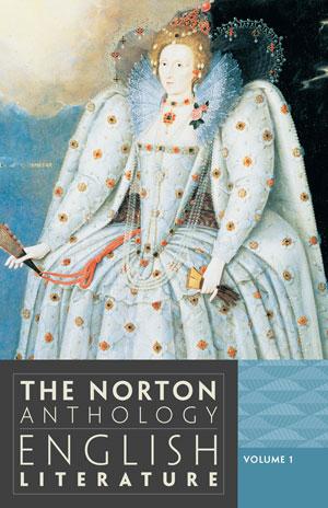 Norton Anthology Vol 1 9th ed