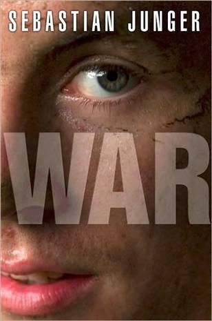 War by Junger