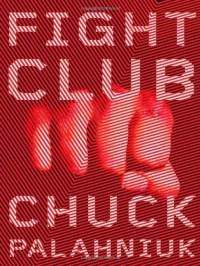Fight Club by Palahniuk
